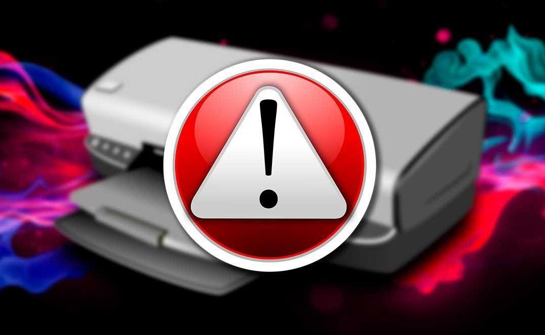 Windows 10 sigue con graves problemas al imprimir tras su última actualización.