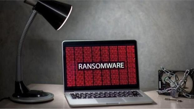 Así funciona el tipo de virus informático que ha secuestrado al SEPE 'ransomware'.