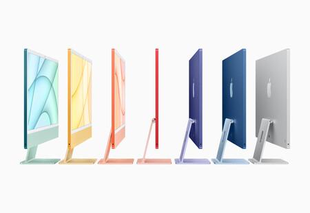 Estos son los detalles del nuevo iMac que Apple no nos contó en su presentación