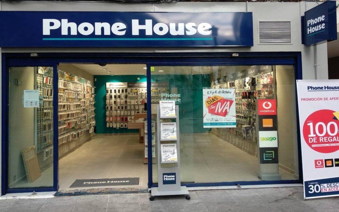 Robo y Chantaje a Phone House en España: «Tengo los datos de 3 millones de clientes; o pagáis o los difundo»