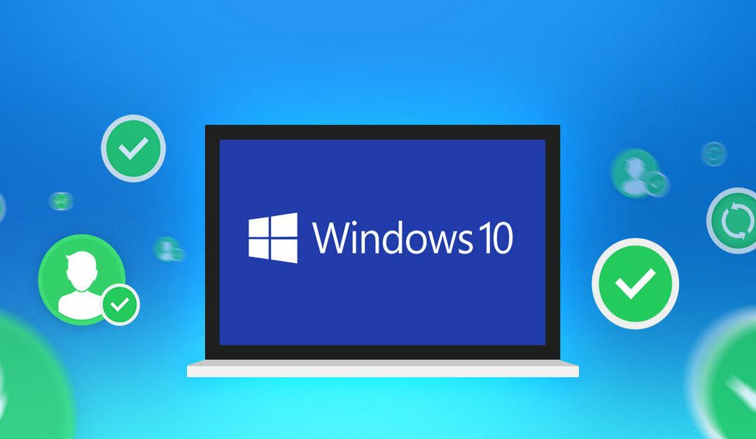 Condena firme en España por utilizar Windows 10 y office pirateado